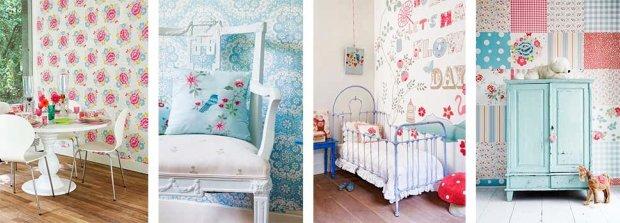 Room Seven Wallpaper Room Seven