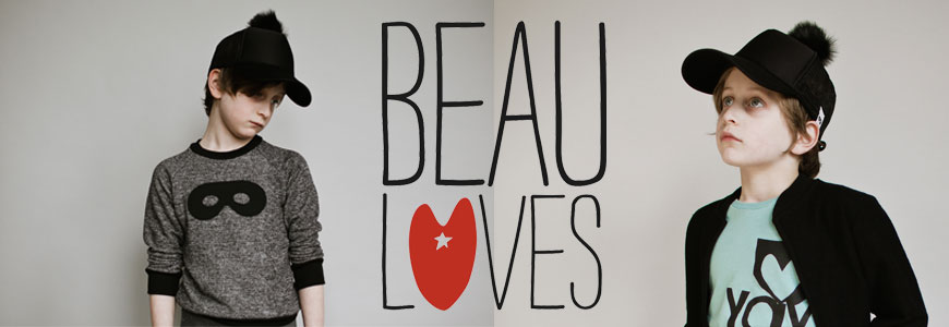 Beau loves