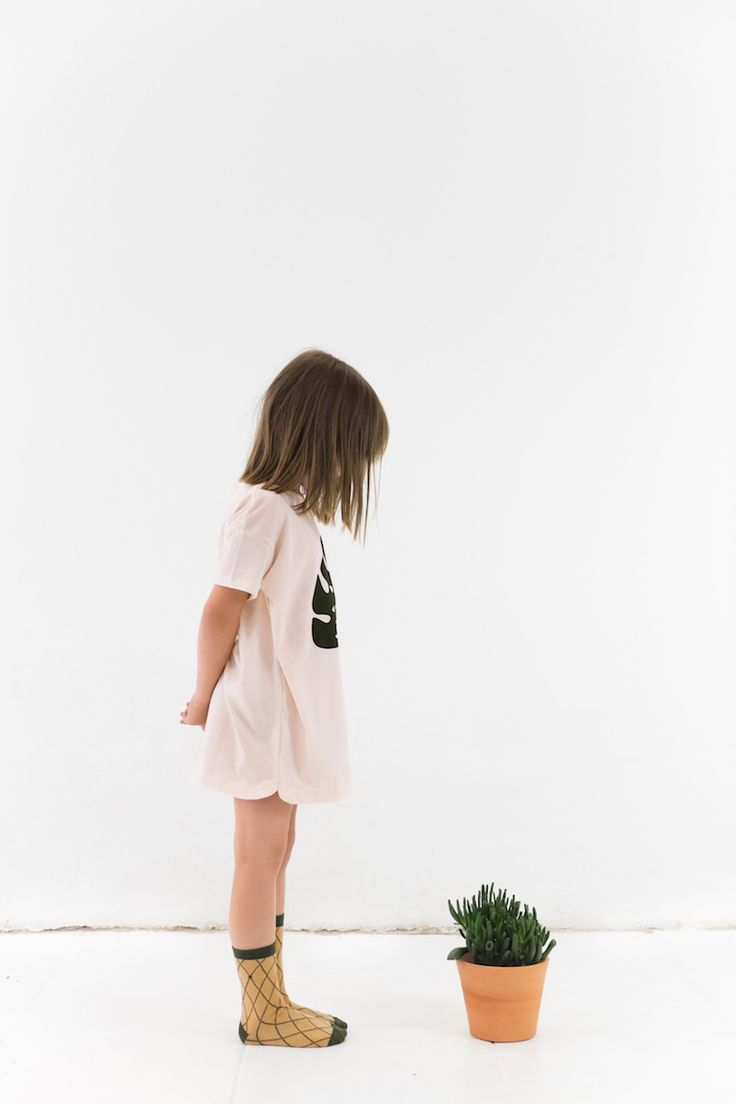 SS16 collection Tiny Cottons