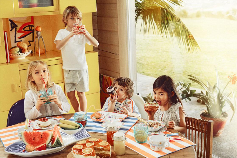 Zara home kids ss16 les enfants paris - Zara home kids madrid ...