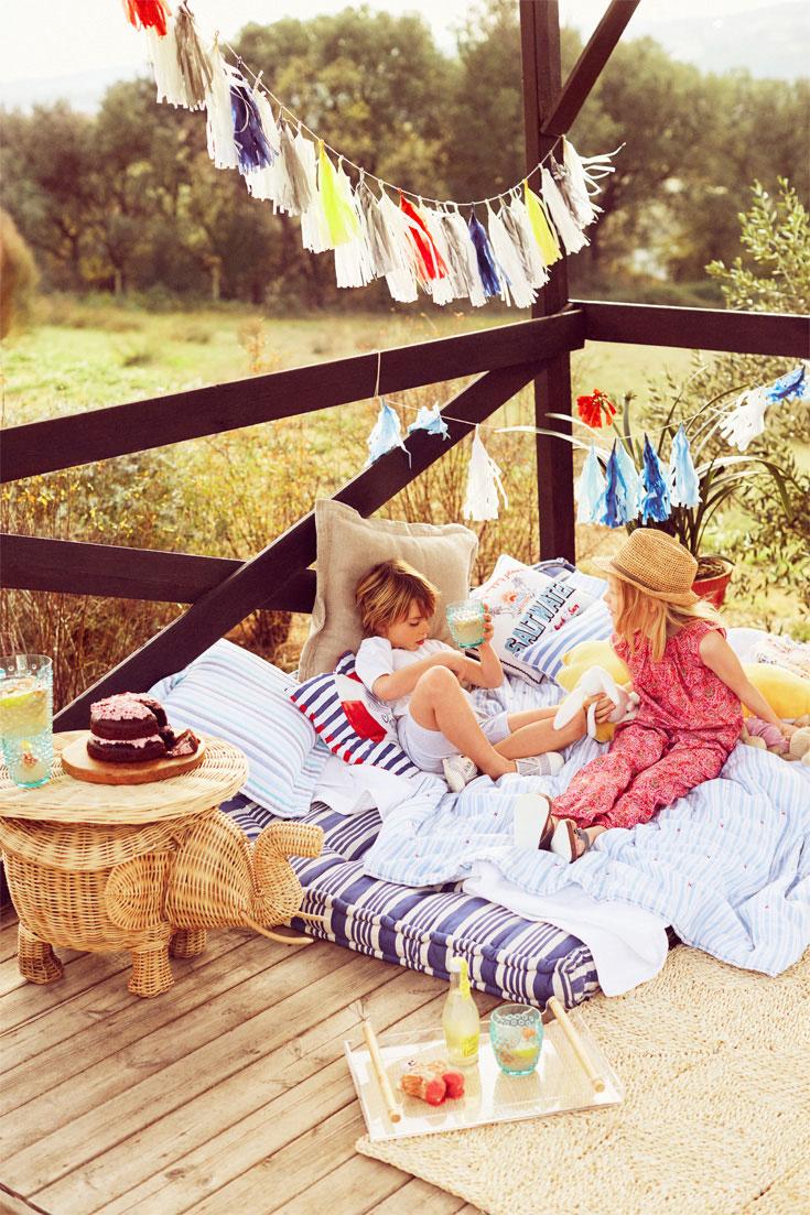 zara home kids ss16 les enfants paris. Black Bedroom Furniture Sets. Home Design Ideas