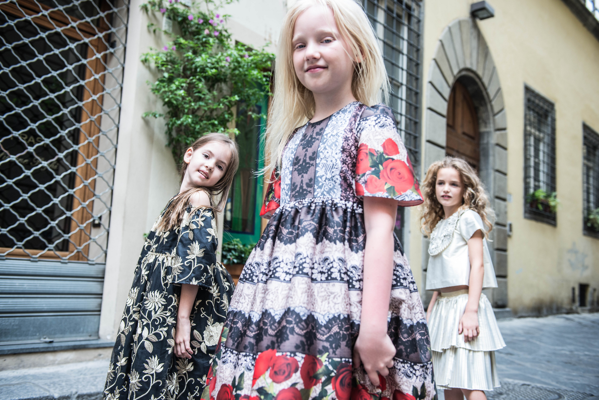 GRACI WINTER 2017 COLLECTION