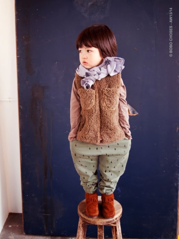 Bobo Choses winter 2013