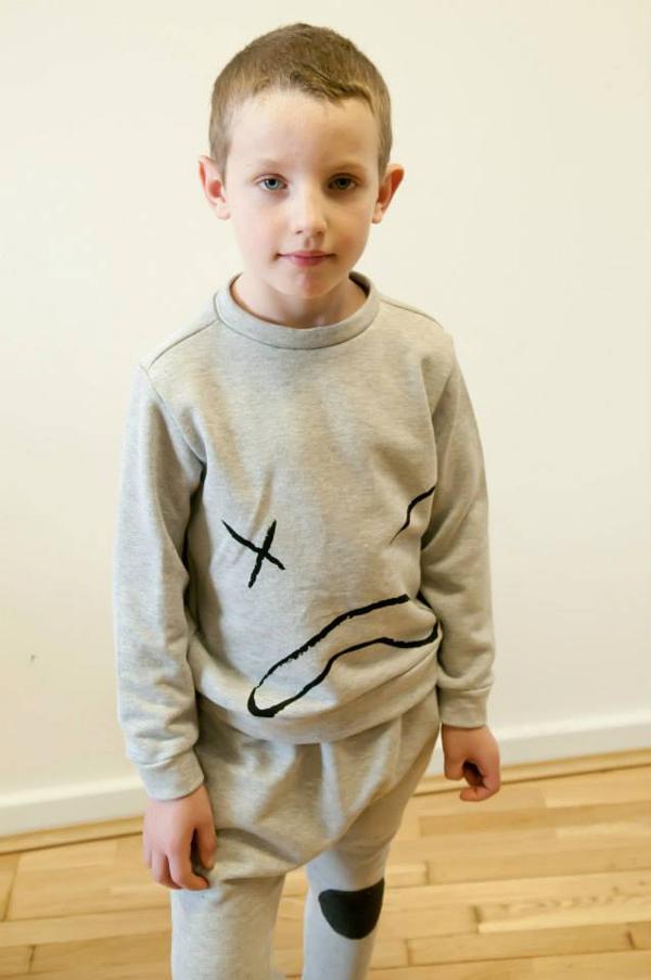 Frank sweater