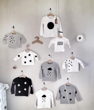 En Las Nubes Kids Fashion