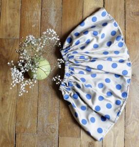 ERNESTINE skirt