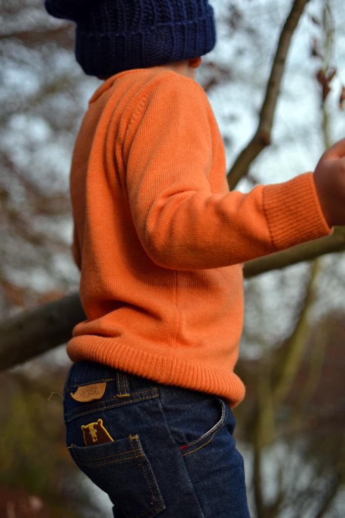 Tootsa MacGinty jeans