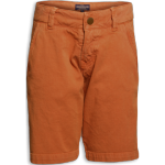 american-outfitters-canvas-chino-bermudas-american-outfitters-canvas-chino-bermudas-chestnut-brown