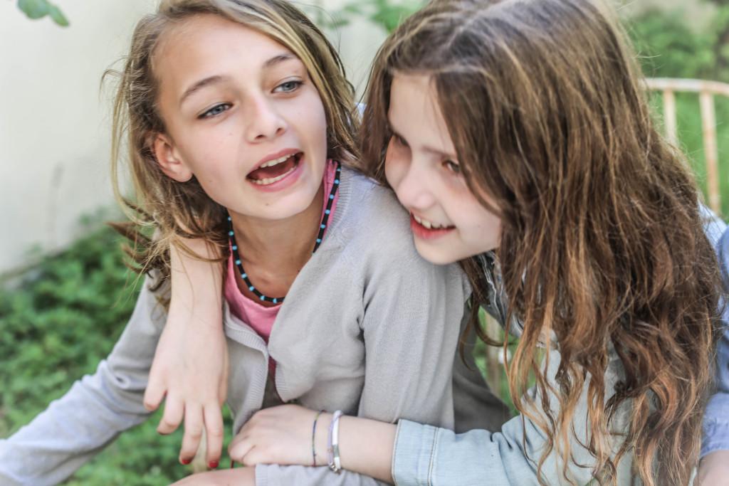 Lea and Lena