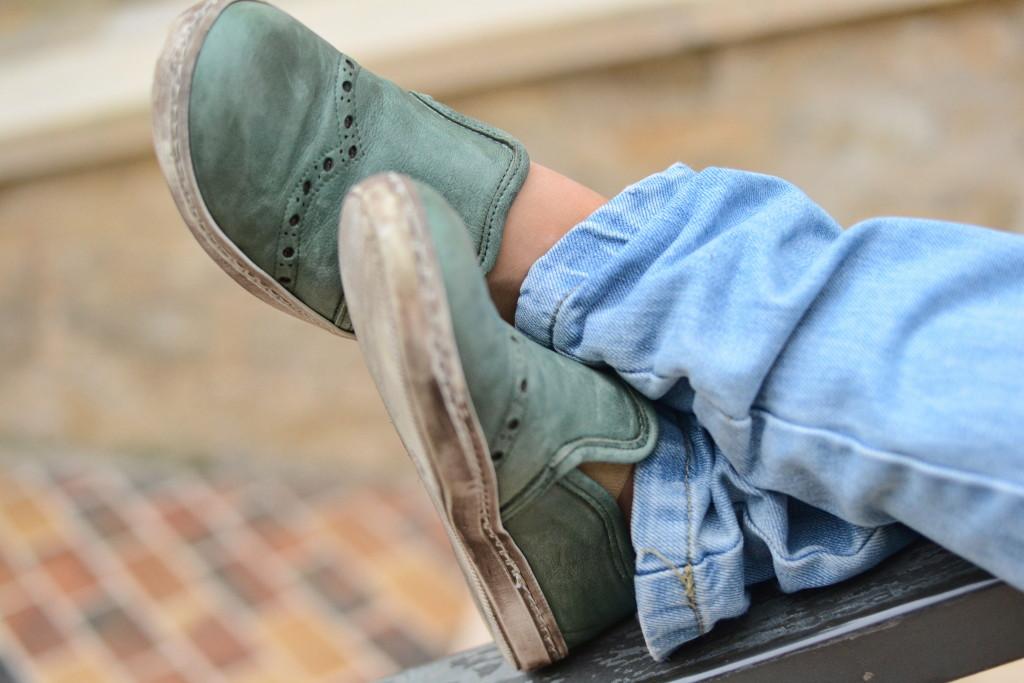 Flora Henri shoes