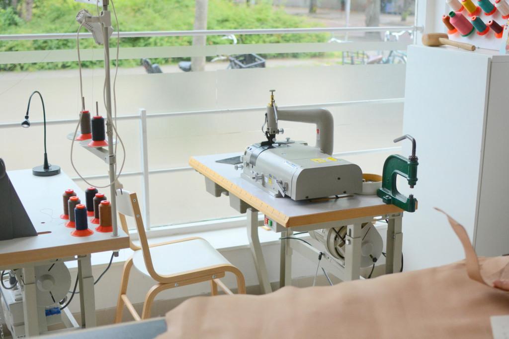 Atelier Maringe Amsterdam