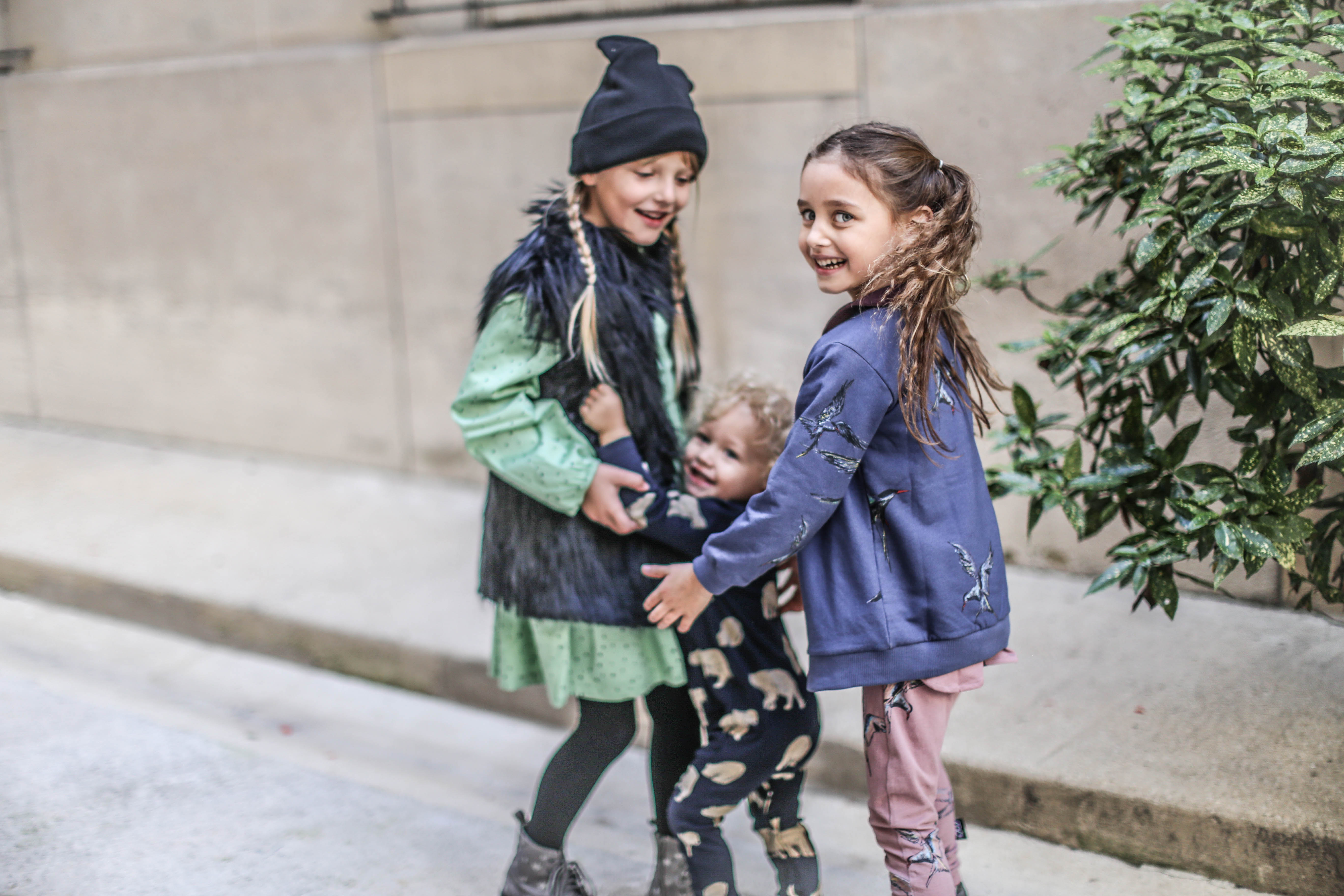 Lookbook Kidshop