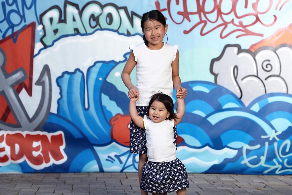 Eden & Zoe SS16