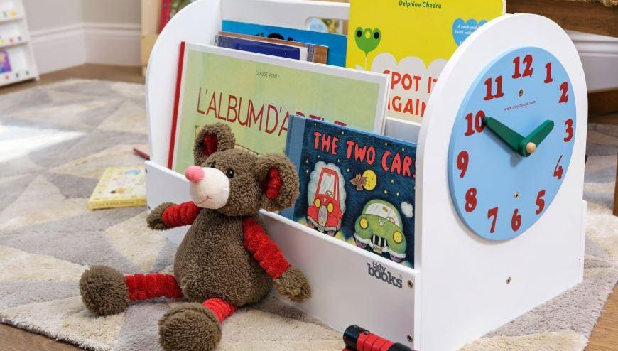 tidybookscase