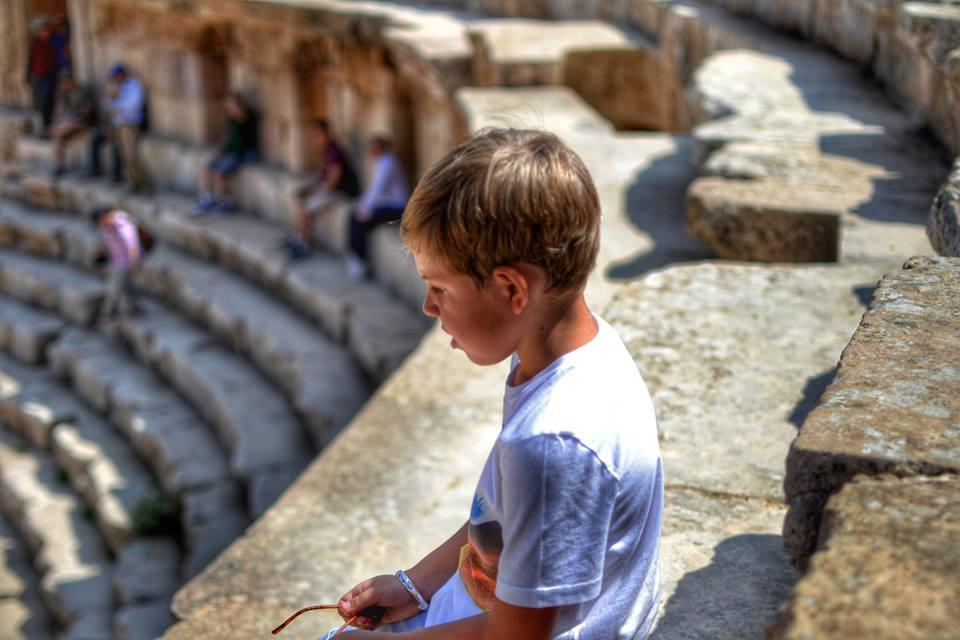 amfitheater-jerash