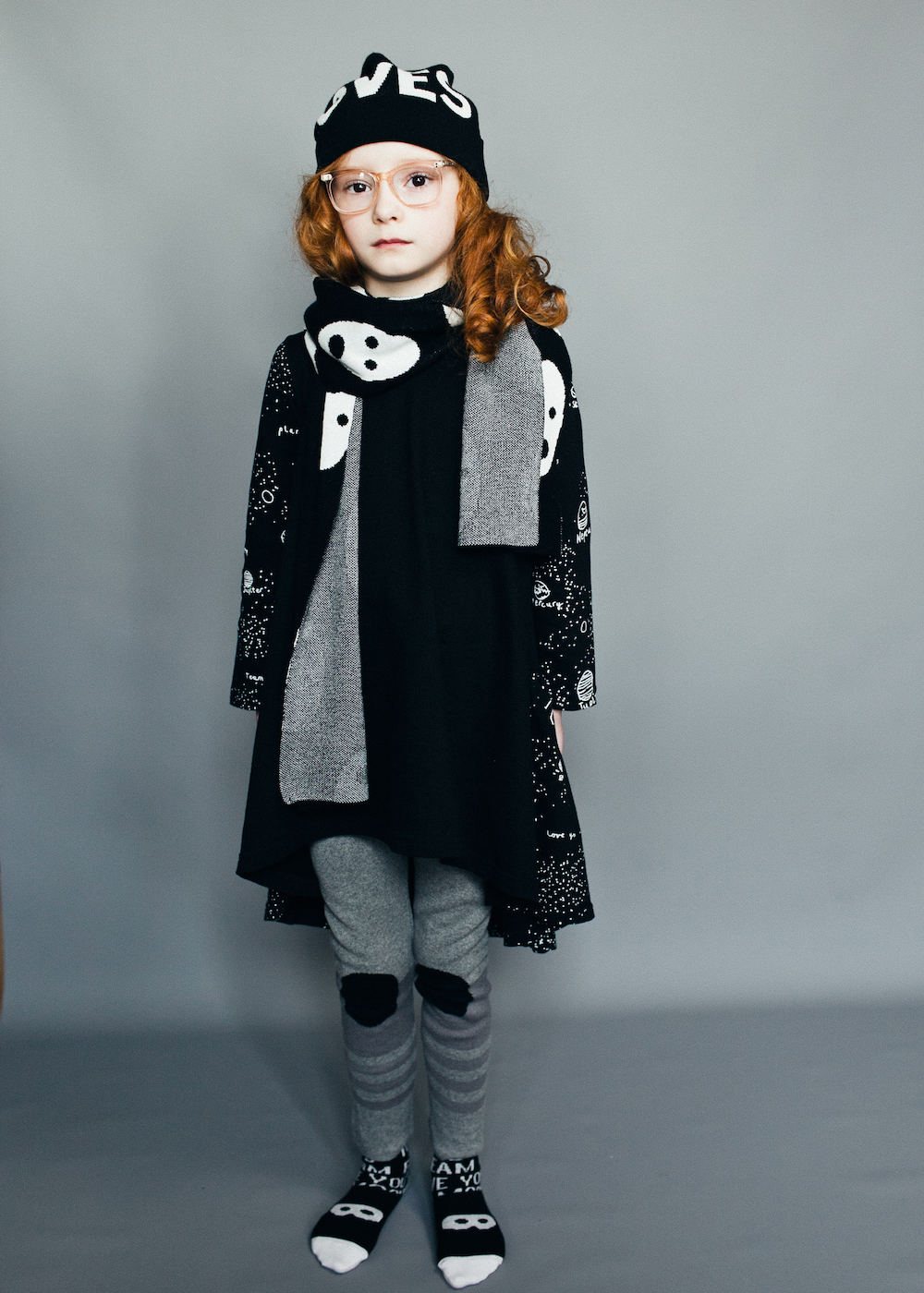 Beau-Loves-AW16-Knitted-Loves-Hat-Ghost-Scarf-and-Luna-Dress